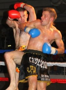 An elbow from Cadden