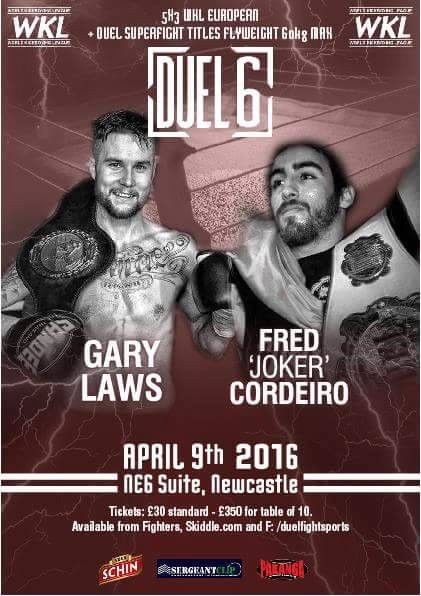 D6 Laws vs Cordeiro